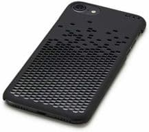 GENUINE VW GTI HONEYCOMB HARD SHELL CASE COVER FOR APPLE IPHONE 7 8